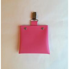 bright pink showbag