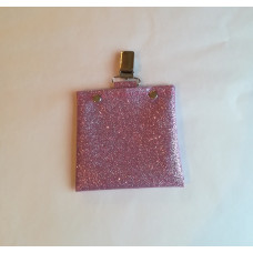 light purple shinning showbag