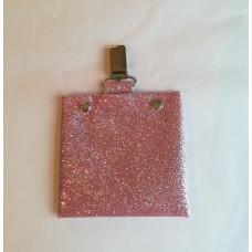 light pink shinning showbag