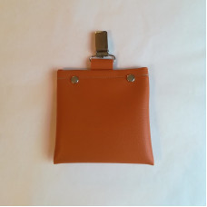 orange/brown showbag